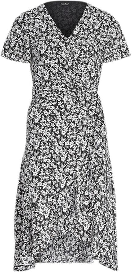 DRAPEY POLY GGT-DRESS