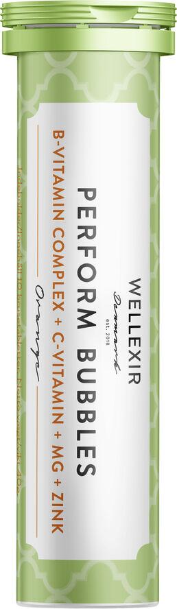 Wellexir Perform Bubbles