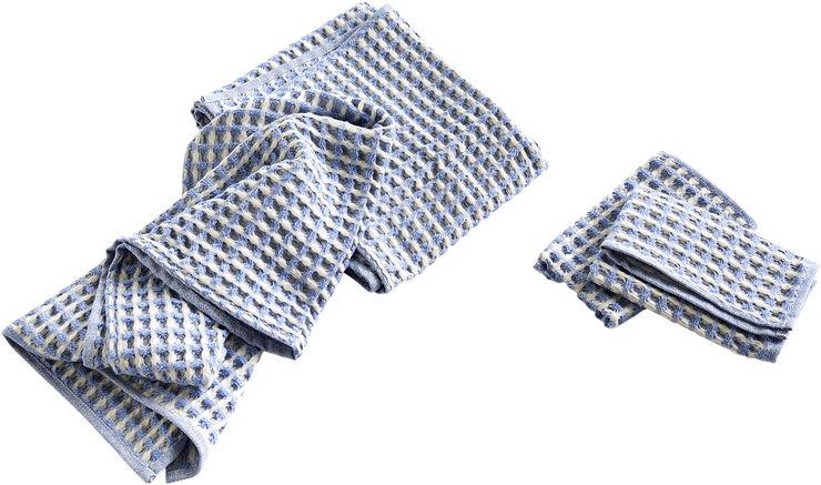 Twist Dish Cloth and Towel