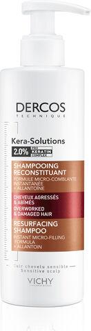 Dercos Kera-Solutions Resurfacing Shampoo