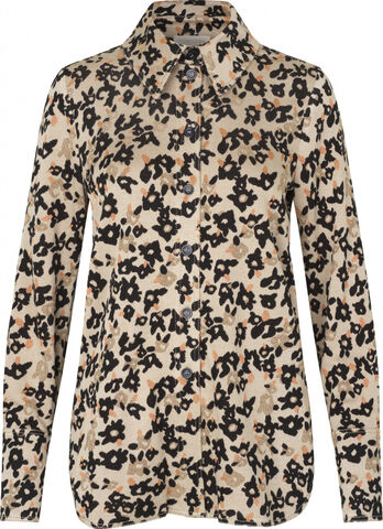 James, 1138 Knitted Floral