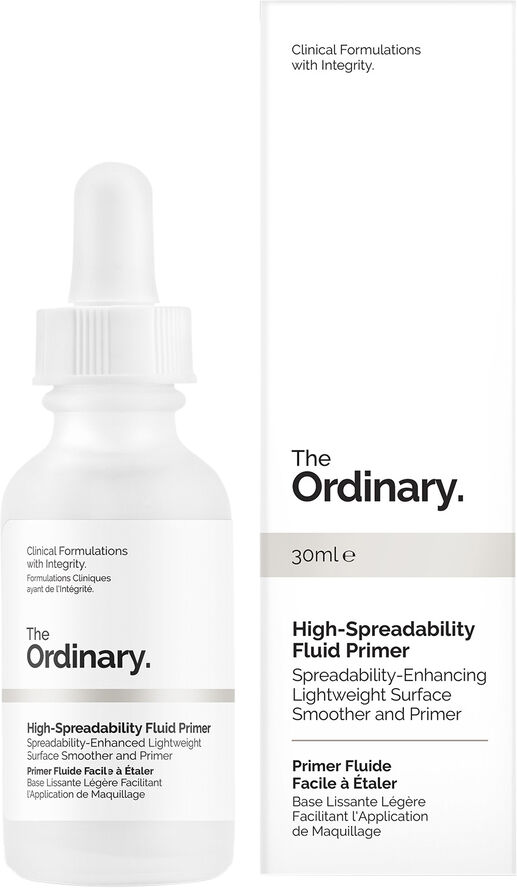 High-Spreadability Fluid Primer 30 ml.