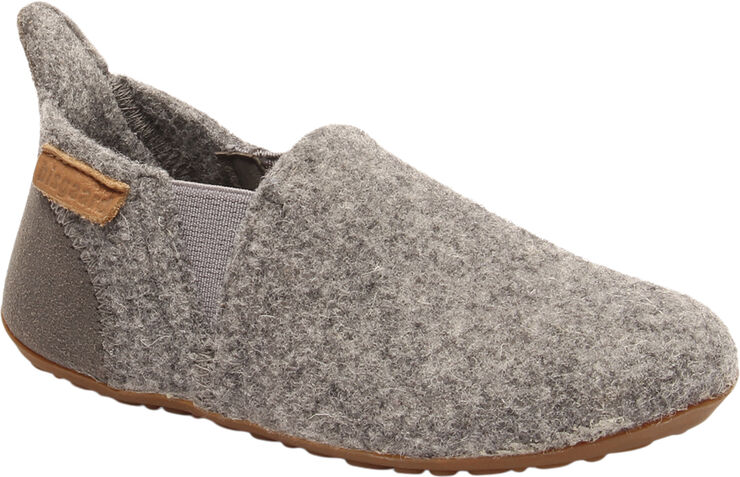 "HOME SHOE - """"WOOL SAILOR"