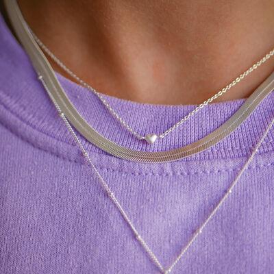 Necklace, Carla