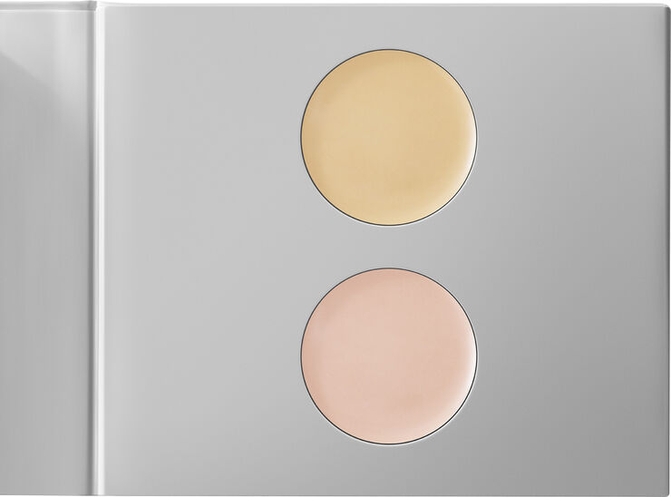 Natural Mineral Concealer Duo