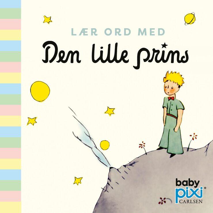Lær ord med Den lille prins