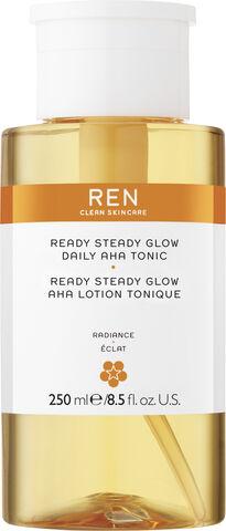 Radiance Ready Steady Glow Daily AHA Tonic