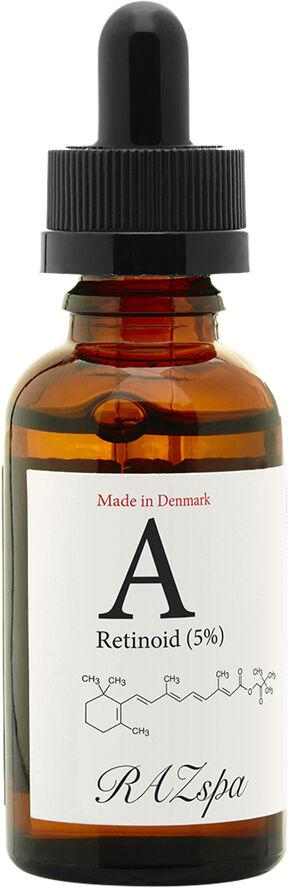 RazSpa A-Retinoid 5% 30 ml