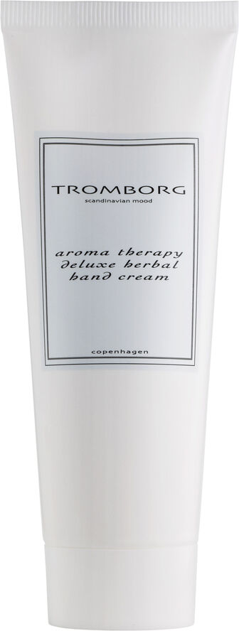 Aroma Therapy Deluxe Herbal Hand Cream