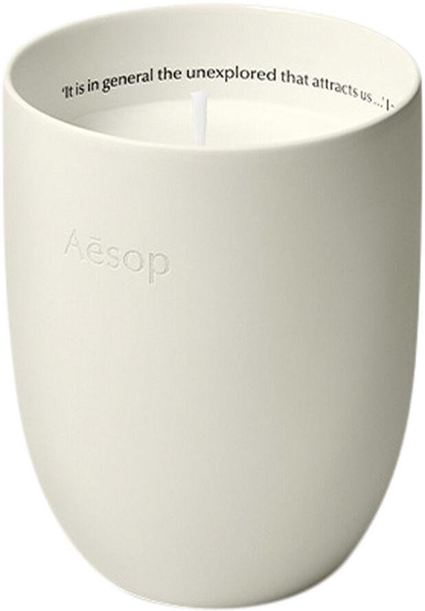 Aesop Candle Aganice