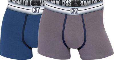 CR7 Fashion Trunk Organic 2-pack