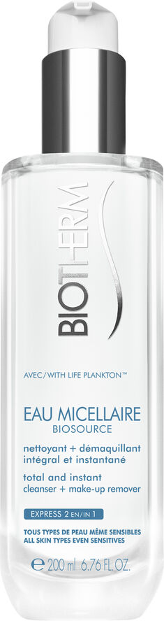 Biotherm Biosource 2-in-1 Cleansing Water