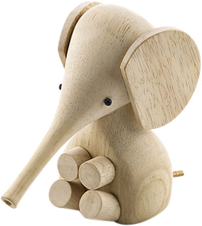 Elefant gummitræ