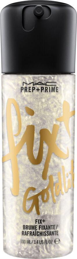Prep + Prime Fix+ Goldlite