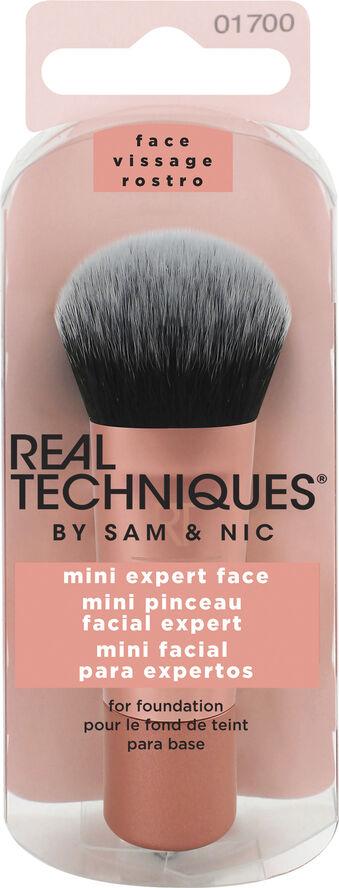 REAL TECHNIQUES MINI EXPERT FACE BR