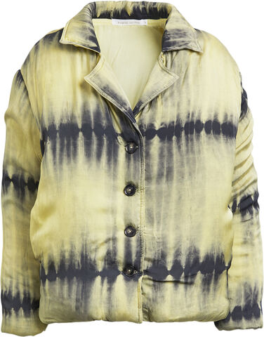 Vista padded jacket
