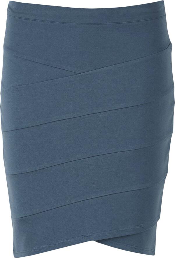 K8500, Jersey skirt