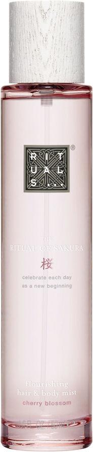The Ritual of Sakura Bed & Body Mist 50 ml.