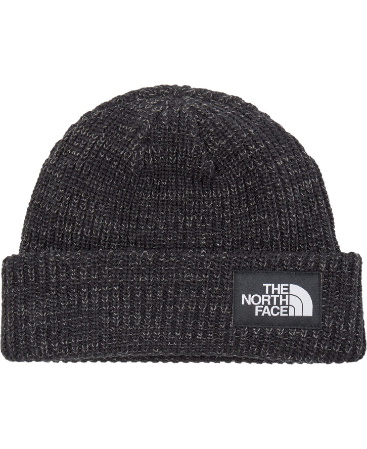 SALTY DOG BEANIE TNF BLACK
