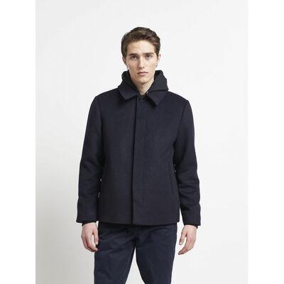 Heja Marvin wool jacket