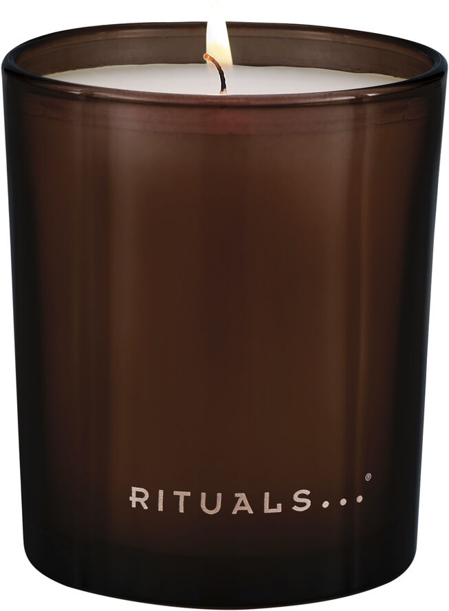 The Ritual of Happy Buddha Scented Candle duftlys 290gr