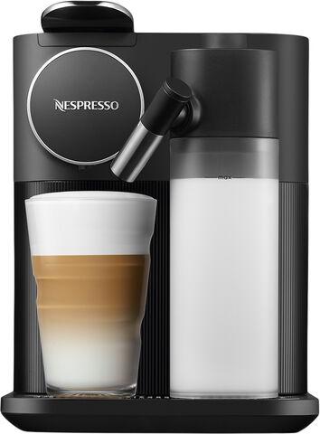 Nespresso® Gran Lattissima coffee machine by Delonghi®, Black