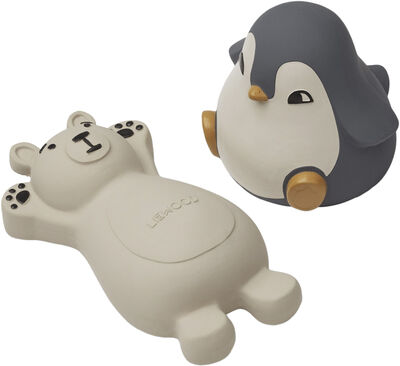 Knud bath toys - 2 pack
