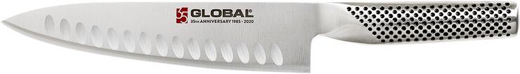 G-96/AN Kokkekniv gratonskær stål 19 cm