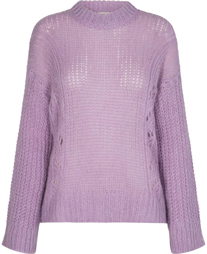 Comfort Oversized Sweater