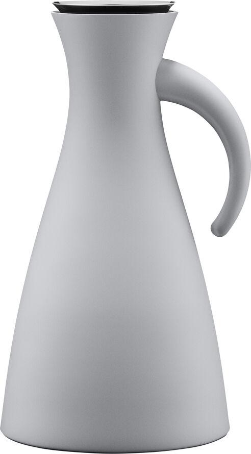 Termokande 1 l. marble grey