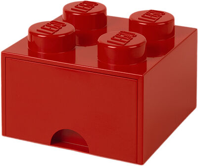 LEGO Brick Drawer 4