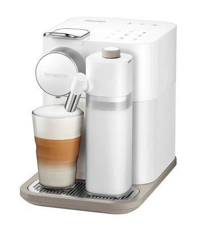 Nespresso® Gran Lattissima coffee machine by Delonghi®, White
