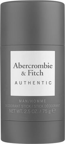 ABERCROMBIE&FITCH Authentic Man Deo stick 75 GR
