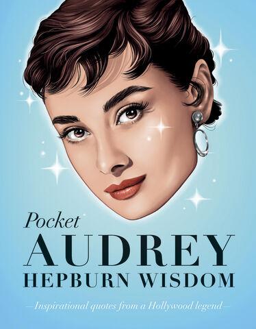 Pocket Audrey Hepburn