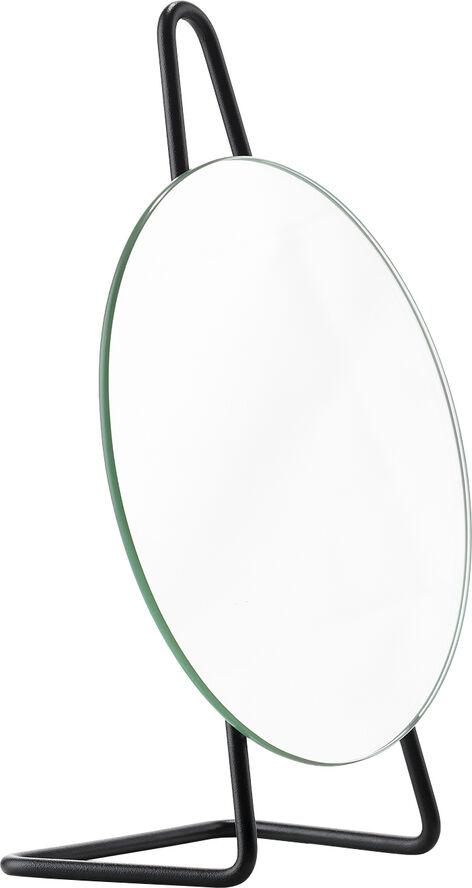 Bordspejl Black A-Mirror