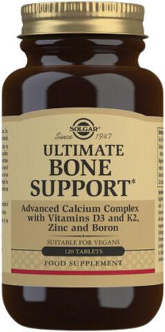 ULTIMATE BONE SUPPORT 120TABL
