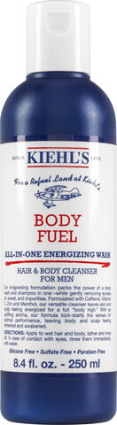 Body Fuel Wash