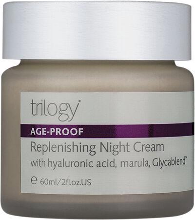 Age Proof Replenishing Night Cream 60 g