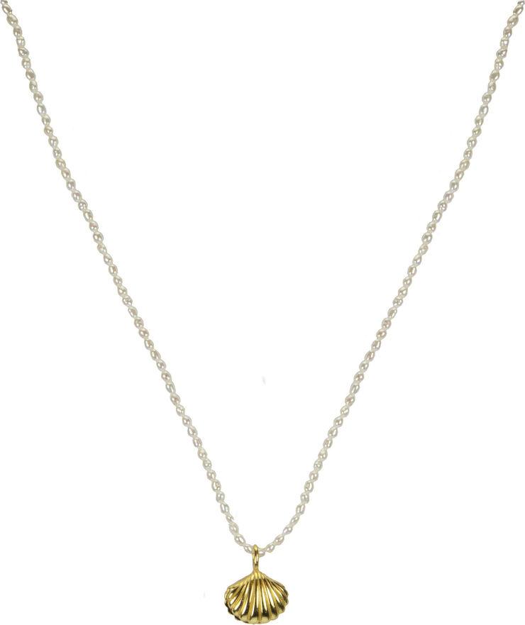 Makara necklace