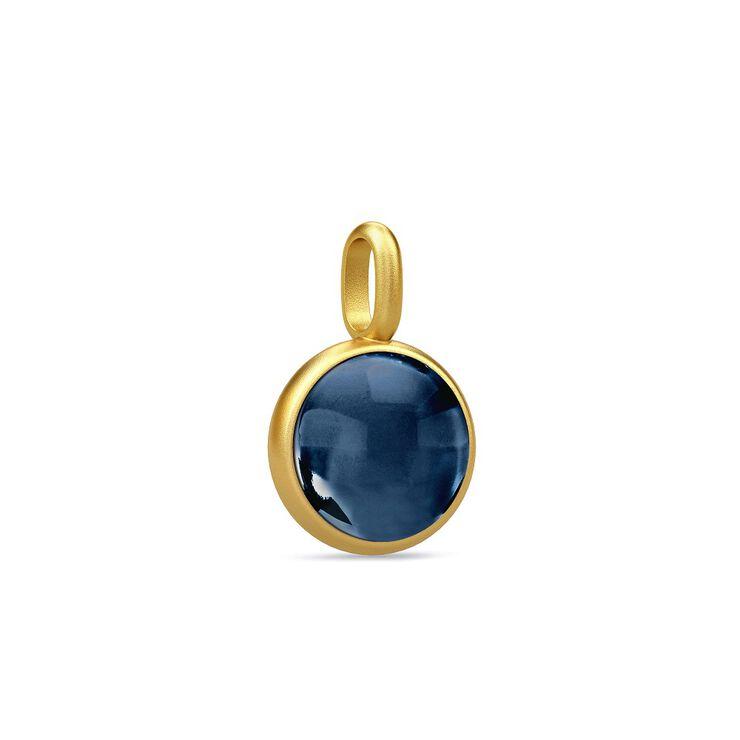 Prime pendant - Gold