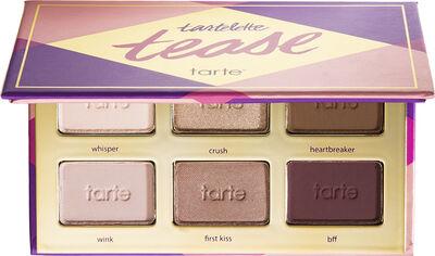 Tartelette Tease - Clay Palette
