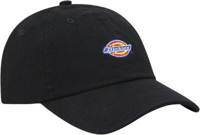 6 PANEL LOGO CAP