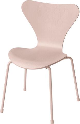 Series 7 børne stol - Rose Monochrome