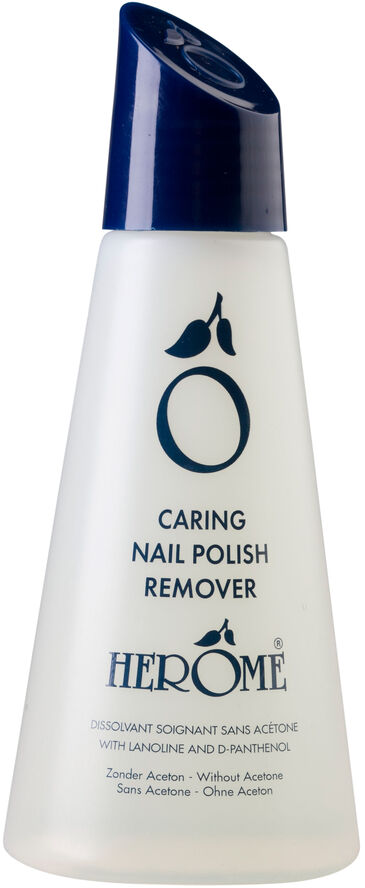 Caring Nail Polish Remover