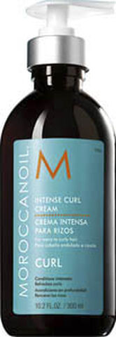 Intense Curl Cream 300 ml.