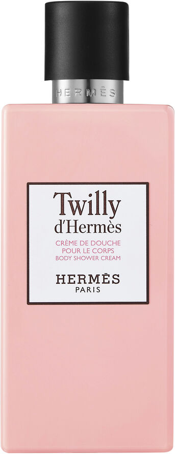Twilly d'Hermès Body Shower Cream 200 ml.