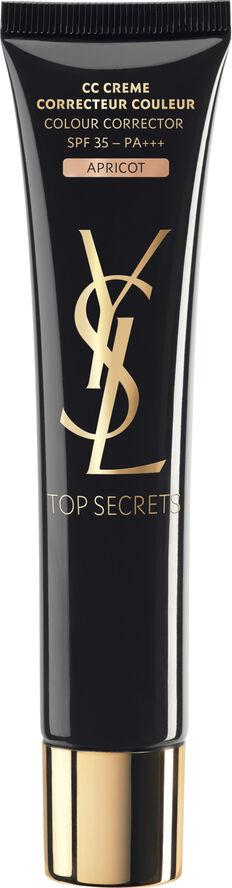 Top Secrets CC Apricot 40 ml