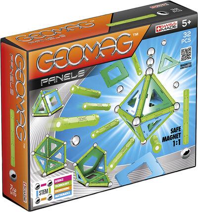 Geomag Panels 32