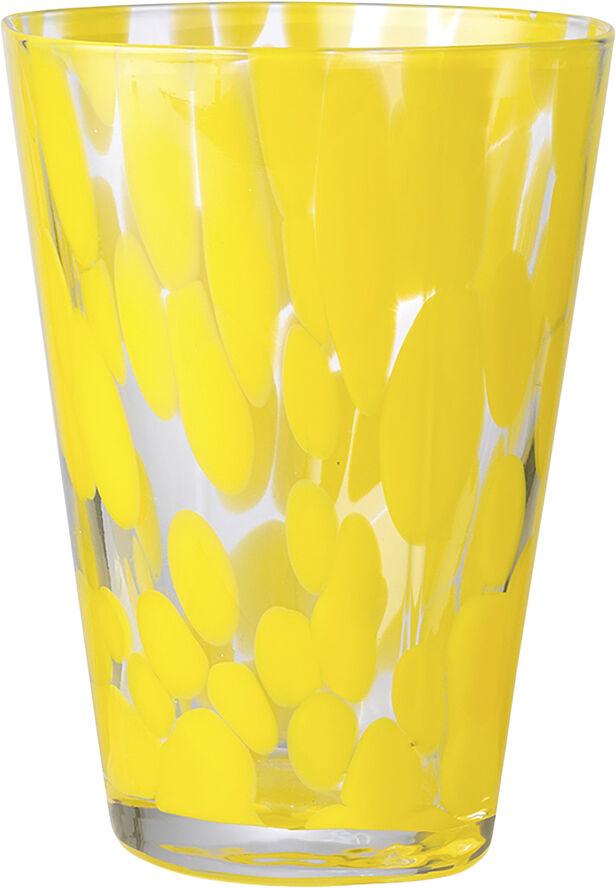 Casca Glass - Dandelion