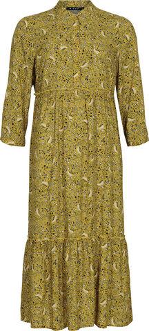 Dress_ Petite Print